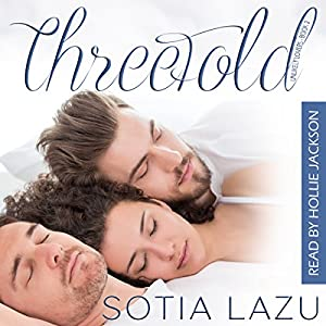 Threefold Audiobook