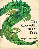 The Crocodile in the Tree, Roger Duvoisin, 0394925165