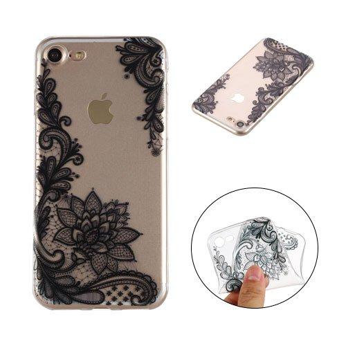 2 opinioni per Yidaxing Cover iPhone 7, Custodia