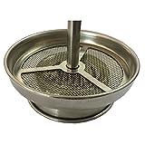 Rocsai-Stainless-Steel-Hookah-Bowl-Screen-Heat-Management-System