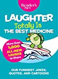 #5: Laughter Totally is the Best Medicine