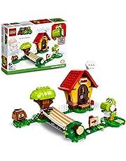 LEGO® Super Mario™ Mario's House & Yoshi Expansion Set 71367 Building Kit