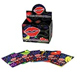 Latex Dental Dam Assorted Flavors 100 Piece Display