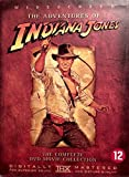 The Adventures Of Indiana Jones - The Complete DVD Movie Collection (Inkl. Bonus Material DVD) [HOLLAND IMPORT]