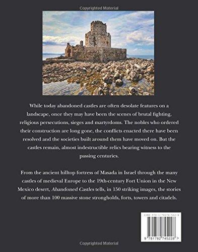 Abandoned-Castles