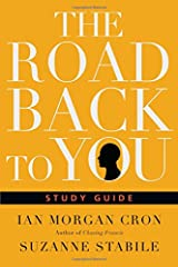 Missio Alliance Essential Reading List of 2016 Want to go deeper into the Enneagram? Ian Morgan Cron and Suzanne Stabile have created a content-rich companion to their book The Road Back to You. For those who don't yet know their number, it w...