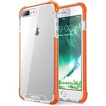 orange iphone 7 plus case
