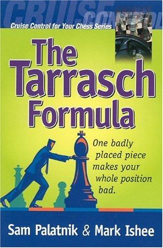 The Tarrasch Formula PDF