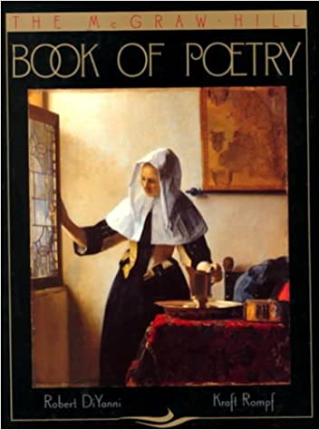 Amazon The Mcgraw Hill Book Of Poetry 9780070169449 Robert