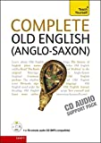 Complete Old English: Teach Yourself (Audio Support)