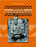 People of the Southeast, Linda Thompson, 1589527593