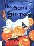 img - for The Scary Sleepover book / textbook / text book