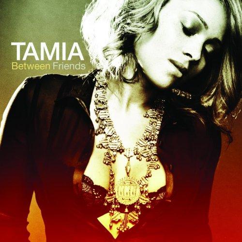 Tamia - Tamia Between Friends - Zortam Music