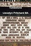 Tombstone, Llewelyn Pritchard, 1482674157