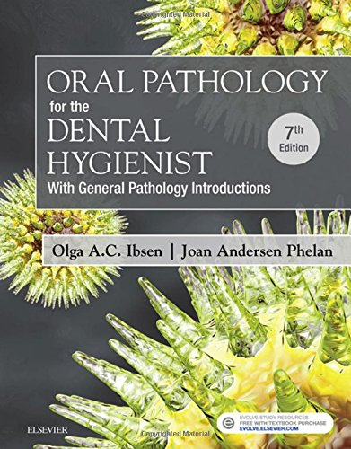 Oral Pathology for the Dental Hygienist (Best Oral Pathology Textbook)
