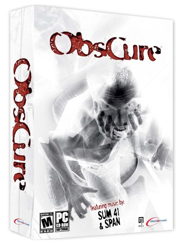 obscure-pc