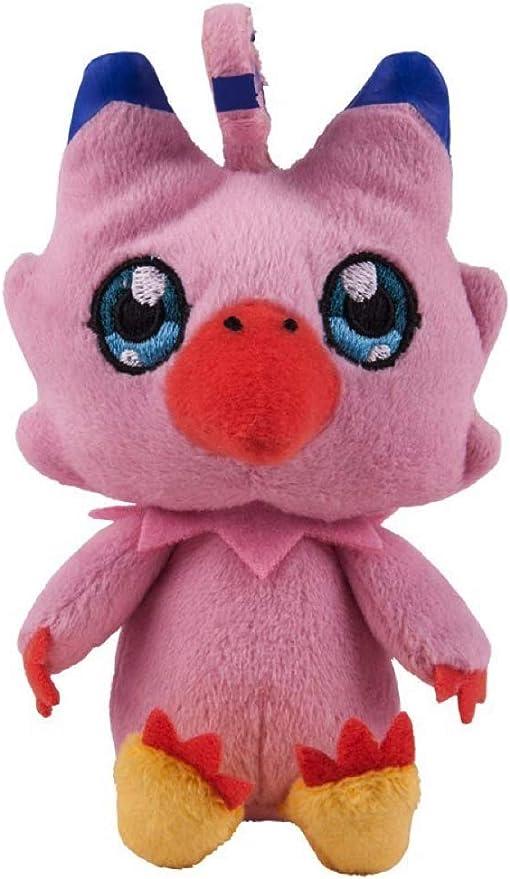 Original Minis Plush Digimon Mini Plush Toy Gatomon