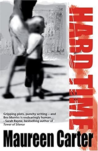 book cover of Hard Time