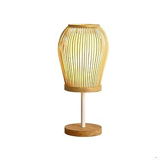 Kxbymx Lampe De Bureau Nordique Lampe De Chevet De Chambre A Coucher