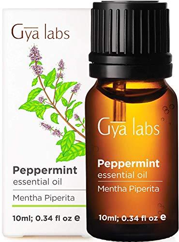 Gya Labs Peppermint Essential