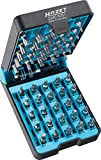 Hazet 2240N/51 51 Piece Screwdriver Bit Set