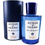 Acqua Di Parma Acqua Di Parma Blu Mediterraneo Arancia Di Capri Eau De Toilette Spray 5 Oz, 150 milliliters, 150 ml / 5…