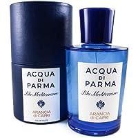 ACQUA DI PARMA Blu Mediterraneo Arancia Di Capri Eau De Toilette Spray 150 ml/5Oz