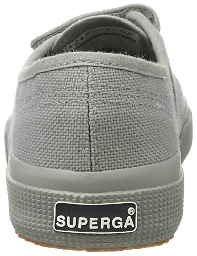 Mixte C32 Grey Basses Cot3velu 2750 Gris Sneakers Sage Adulte Full Superga PIO7vqxwP