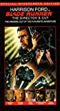 Blade Runner - The Director's Cut [VHS]