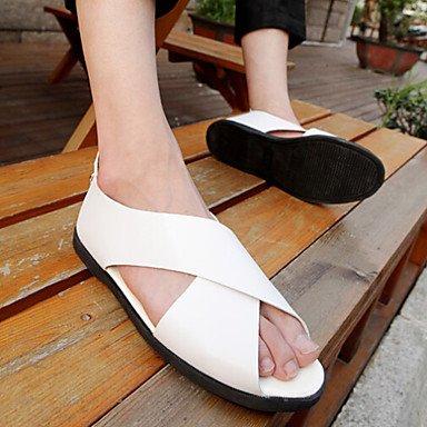 Zapatos de hombre casual sandalias más colores disponibles Negro