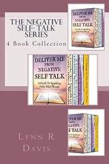 Negative Self Talk 4 Book Series Paperback