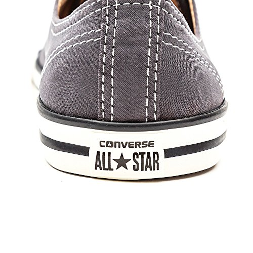 Converse 553417C Chuck Dainty Peached Canvas almost black/biscuit/egret
