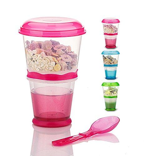 yogurt on the go cup - 5