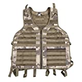 Empire Paintball BT Vest, Small/Medium, Camo