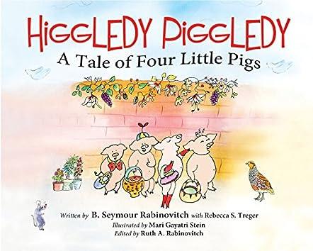 Higgledy Piggledy