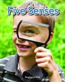 Five Senses Lap Book (Literacy, Language, & Learning: Early Childhood Themes)