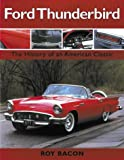 Ford Thunderbird, Roy Bacon, 0517161737