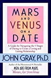 Mars and Venus on a Date, John Gray, 0061044636