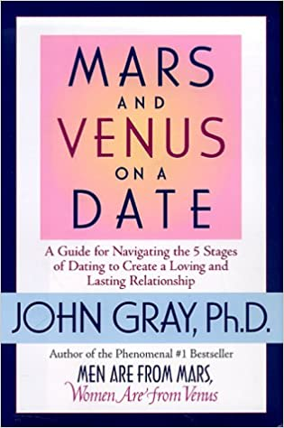 Mars and venus dating 5 stages