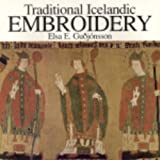 Traditional Icelandic Embroidery, Godjonsson, Elsa, 9979920262