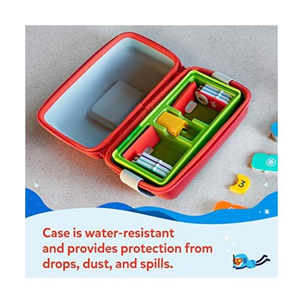 Osmo - Grab & Go - Custodia Grande per iPad Kit e Giochi 5 spesavip