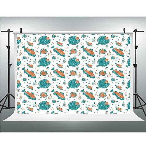 Trout Underwater Camera - 9