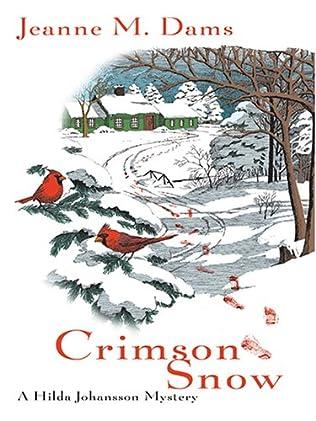 book cover of Crimson Snow