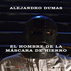 El hombre de la máscara de hierro [The Man in the Iron Mask]