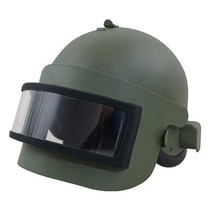 Amazon com: Militaryharbor Russian K6-3 Altyn Helmet GREEEN