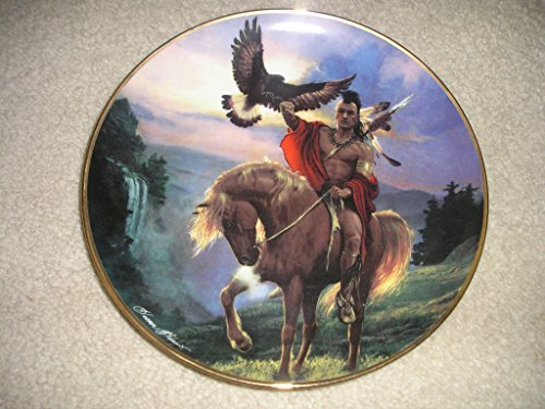 Spirit of the East Wind Western Heritage Museum Hermon Adams Franklin Mint 8