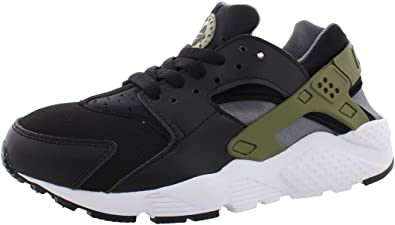 Nike Huarache Run (GS) Boys Shoes