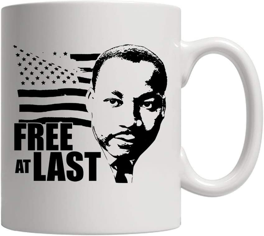 Free At Last Quote Funny