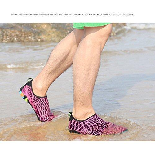 13 Surf Shoes Women Slip Skin Beach Water On Style Drying Yoga Running For Swim Pool Shoes Quick Men Topcloud Barefoot Aqua Yoga Socks qpvxaUF