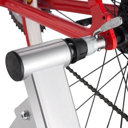 Bike Lane Premium Trainer Bicycle Indoor Trainer Exercise Machine Ride All Year
